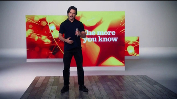The More You Know TV Spot, 'Community' Featuring Milo Ventimiglia - Thumbnail 5
