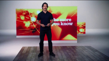 The More You Know TV Spot, 'Community' Featuring Milo Ventimiglia - Thumbnail 7