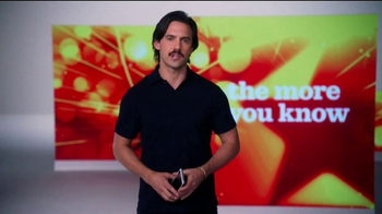The More You Know TV Spot, 'Community' Featuring Milo Ventimiglia - Thumbnail 8