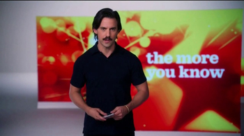 The More You Know TV Spot, 'Community' Featuring Milo Ventimiglia - Thumbnail 9