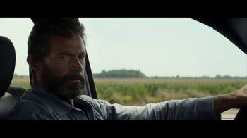Logan - Alternate Trailer 17