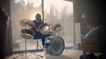 Amazon Echo TV Spot, 'Alexa Moments: Drumming' - Thumbnail 6