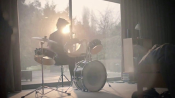 Amazon Echo TV Spot, 'Alexa Moments: Drumming' - Thumbnail 7