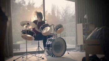 Amazon Echo TV Spot, 'Alexa Moments: Drumming' - Thumbnail 9