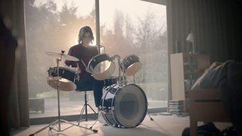 Amazon Echo TV Spot, 'Alexa Moments: Drumming'