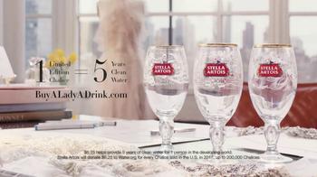 Stella Artois TV Spot, 'E!: Red Carpet Dress' - Thumbnail 7