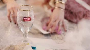 Stella Artois TV Spot, 'E!: Red Carpet Dress' - Thumbnail 4