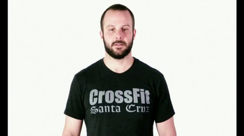 2017 CrossFit Games TV Spot, 'Anyone Can Participate' - Thumbnail 1