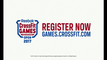 2017 CrossFit Games TV Spot, 'Anyone Can Participate' - Thumbnail 10