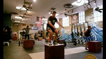 2017 CrossFit Games TV Spot, 'Anyone Can Participate' - Thumbnail 2