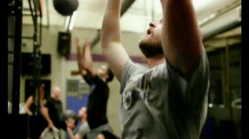 2017 CrossFit Games TV Spot, 'Anyone Can Participate' - Thumbnail 4