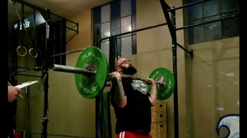 2017 CrossFit Games TV Spot, 'Anyone Can Participate' - Thumbnail 6