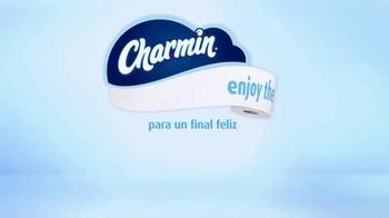 Charmin Ultra Strong TV Spot, 'Experiencia de terror en el hotel' [Spanish] - Thumbnail 10