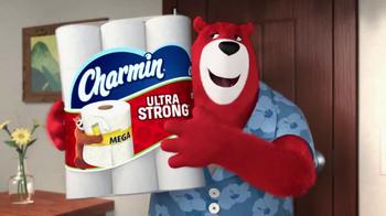 Charmin Ultra Strong TV Spot, 'Experiencia de terror en el hotel' [Spanish] - Thumbnail 6
