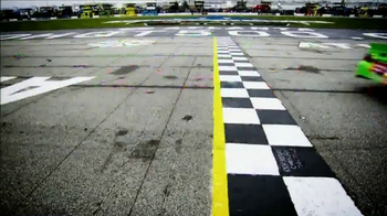 Atlanta Motor Speedway TV Spot, 'Be There When NASCAR Roars Into Atlanta!' - Thumbnail 3