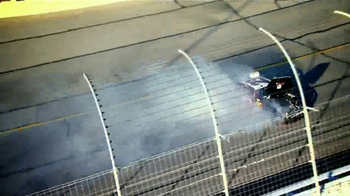 Atlanta Motor Speedway TV Spot, 'Be There When NASCAR Roars Into Atlanta!' - Thumbnail 4