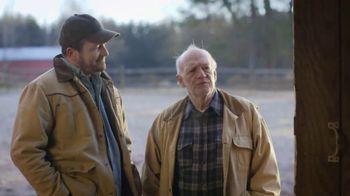 Kioti Tractors TV Spot, 'Research'