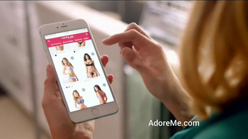 AdoreMe.com TV Spot, 'Perfect Style and Fit' - Thumbnail 3