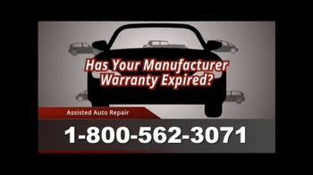 Assisted Auto Repair TV Spot, 'Save Thousands' - Thumbnail 2