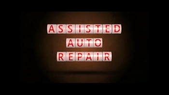 Assisted Auto Repair TV Spot, 'Save Thousands' - Thumbnail 3