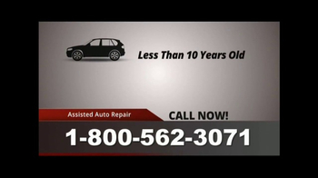 Assisted Auto Repair TV Spot, 'Save Thousands' - Thumbnail 4