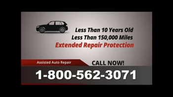 Assisted Auto Repair TV Spot, 'Save Thousands' - Thumbnail 5