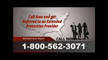Assisted Auto Repair TV Spot, 'Save Thousands' - Thumbnail 6