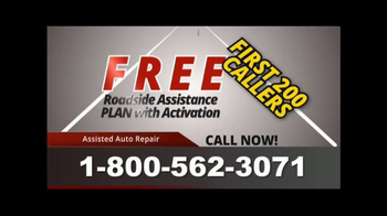 Assisted Auto Repair TV Spot, 'Save Thousands' - Thumbnail 8