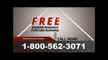 Assisted Auto Repair TV Spot, 'Save Thousands' - Thumbnail 9