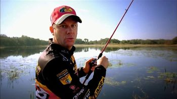 Bass Pro Shops Spring Fishing Classic TV Spot, 'Reels' Feat. Kevin VanDam - 306 commercial airings