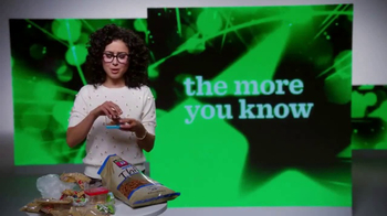 The More You Know TV Spot, 'Sprout: Environment' Featuring Carly Ciarrocchi - Thumbnail 7