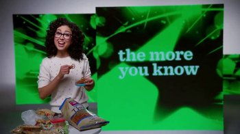 The More You Know TV Spot, 'Sprout: Environment' Featuring Carly Ciarrocchi - Thumbnail 9