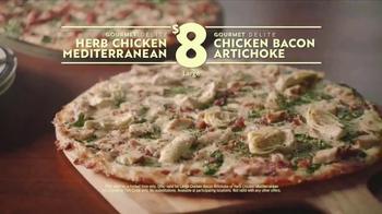 Papa Murphy's Gourmet Delite Pizza TV Spot, 'Murphy's Law of Artisan' - Thumbnail 7