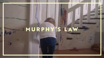 Papa Murphy's Gourmet Delite Pizza TV Spot, 'Murphy's Law of Artisan' - Thumbnail 2