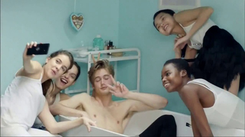 L'Oreal Paris Hydra Genius Daily Liquid Care TV Spot, 'What a Night' - 1701 commercial airings