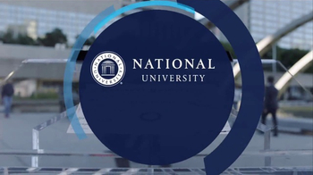 National University TV Spot, 'Your Degree Is Shared By All' - Thumbnail 9