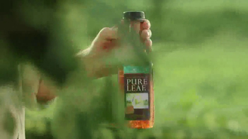 Pure Leaf Tea TV Spot, 'Mint and Pomegranate' - Thumbnail 7