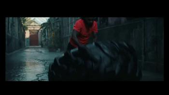 Reebok TV Spot, 'Be More Human: Hands' - Thumbnail 4