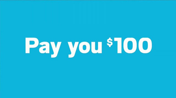 Jackson Hewitt TV Spot, 'Get $100: It Pays to Switch' - Thumbnail 4