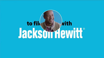 Jackson Hewitt TV Spot, 'Get $100: It Pays to Switch' - Thumbnail 5