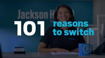 Jackson Hewitt TV Spot, 'Get $100: It Pays to Switch' - Thumbnail 6