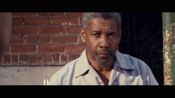 Fences Home Entertainment TV Spot - Thumbnail 6