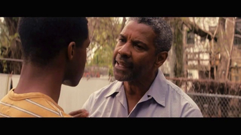 Fences Home Entertainment TV Spot - Thumbnail 7