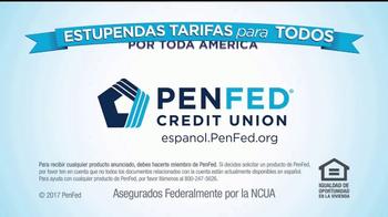 PenFed TV Spot, 'Tarifas para todos' [Spanish] - Thumbnail 9