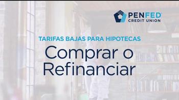 PenFed TV Spot, 'Tarifas para todos' [Spanish] - Thumbnail 5