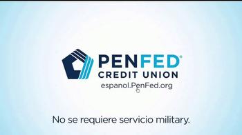 PenFed TV Spot, 'Tarifas para todos' [Spanish] - Thumbnail 8