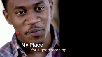 McDonald's TV Spot, 'My Place' - Thumbnail 2