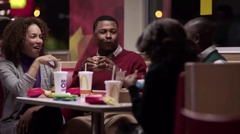 McDonald's TV Spot, 'My Place' - Thumbnail 4
