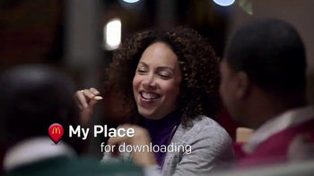 McDonald's TV Spot, 'My Place' - Thumbnail 6