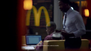McDonald's TV Spot, 'My Place' - Thumbnail 8